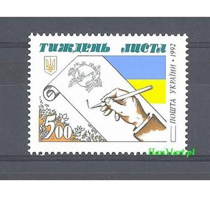 Ukraina 1992 Mi 89 Czyste **