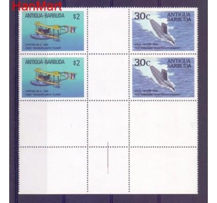 Znaczek Antigua i Barbuda  Mi 663 Czyste **