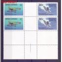 Antigua i Barbuda  Mi 663 Czyste **
