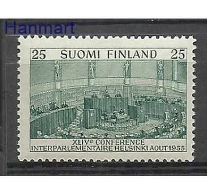 Znaczek Finlandia 1955 Mi 441 Czyste **