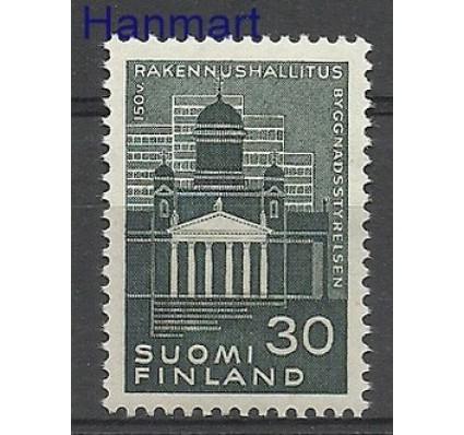 Znaczek Finlandia 1961 Mi 540 Czyste **