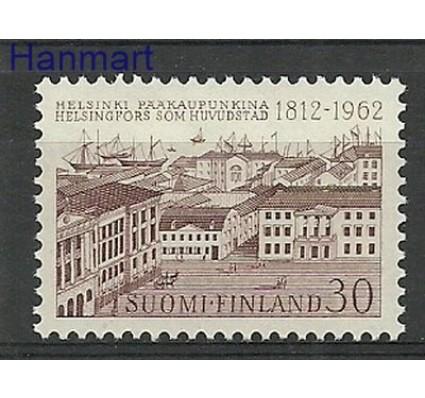 Znaczek Finlandia 1962 Mi 547 Czyste **