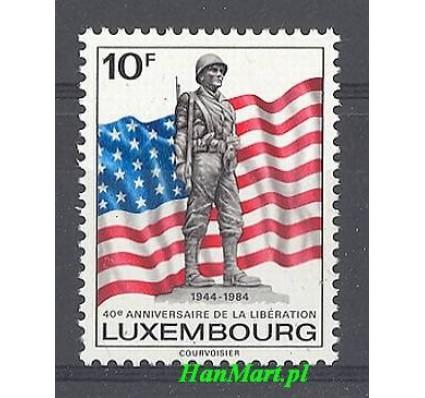 Znaczek Luksemburg 1984 Mi 1111 Czyste **