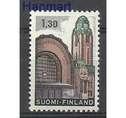 Znaczek Finlandia 1971 Mi 698y Czyste **