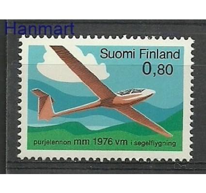 Znaczek Finlandia 1976 Mi 779 Czyste **