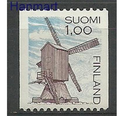 Znaczek Finlandia 1983 Mi 919C Czyste **