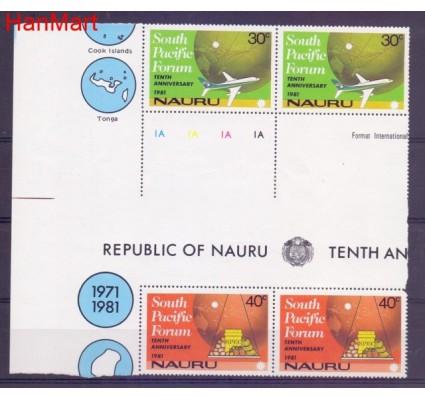 Znaczek Nauru  Mi 683 Czyste **