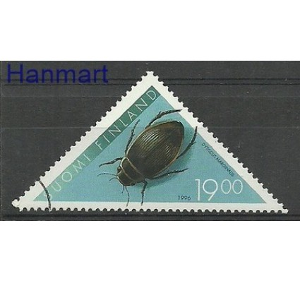 Znaczek Finlandia 1996 Mi spe 1351 Czyste **