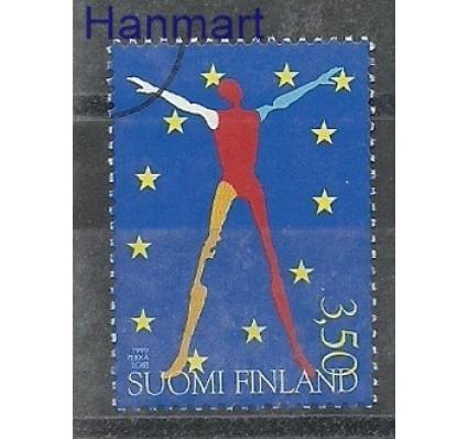 Znaczek Finlandia 1999 Mi spe 1483 Czyste **