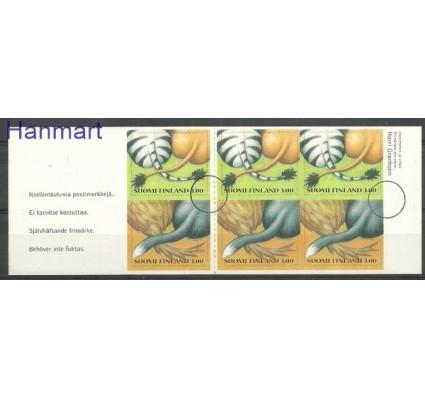 Znaczek Finlandia 1999 Mi spe 1463-1464 Czyste **