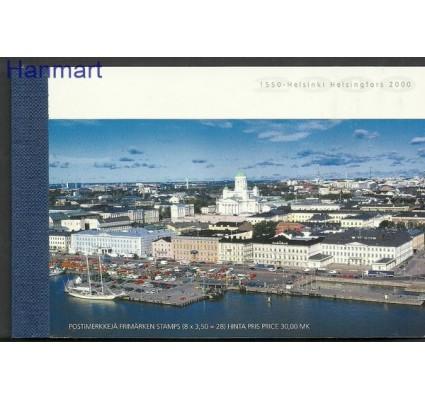 Znaczek Finlandia 2000 Mi spemh 57 Czyste **