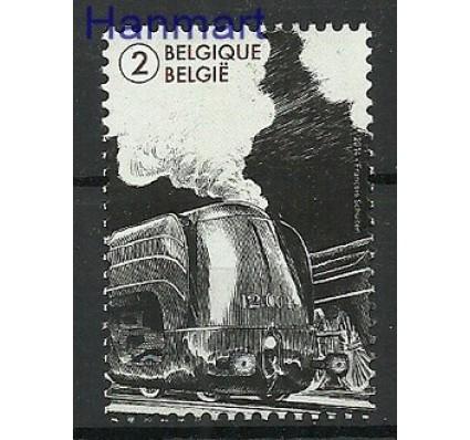 Znaczek Belgia 2014 Mi 4491 Czyste **