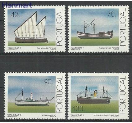Znaczek Portugalia 1993 Mi 1984-1987 Czyste **