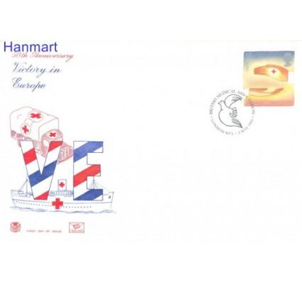 Znaczek Wielka Brytania 1995 Mi 1571 FDC
