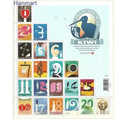 Znaczek Nowa Zelandia 2011 Mi 2841-2861 Czyste **