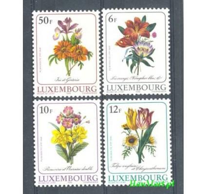 Znaczek Luksemburg 1988 Mi 1190-1193 Czyste **