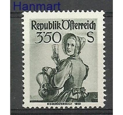 Znaczek Austria 1950 Mi 923 Czyste **