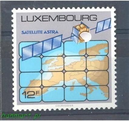 Znaczek Luksemburg 1989 Mi 1218 Czyste **