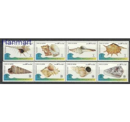 Znaczek Katar 1995 Mi 1053-1060 Czyste **