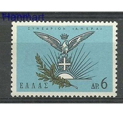 Znaczek Grecja 1965 Mi 883 Czyste **