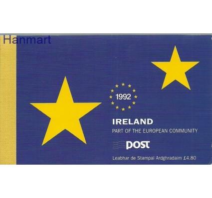 Znaczek Irlandia 1992 Mi mh 810 Czyste **