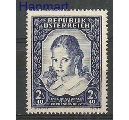 Znaczek Austria 1952 Mi 976 Czyste **
