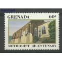 Grenada 1996 Mi 1455 Czyste **