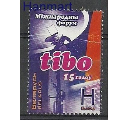 Znaczek Białoruś 2008 Mi 704 Czyste **
