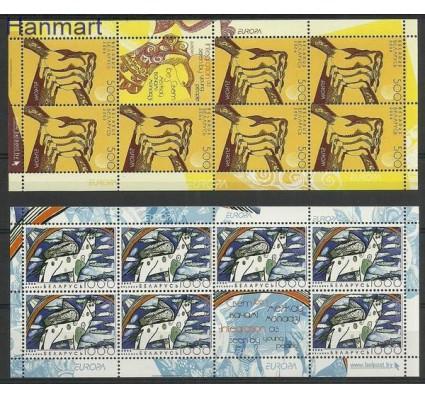 Znaczek Białoruś 2006 Mi ark 619-620 Czyste **