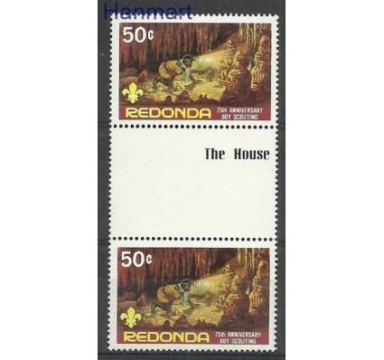 Znaczek Redonda 1982 Czyste **