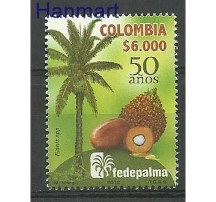 Znaczek Kolumbia 2012 Mi 2786 Czyste **