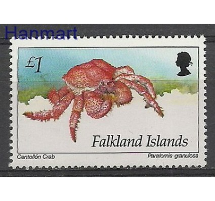 Znaczek Falklandy 1994 Mi 617 Czyste **