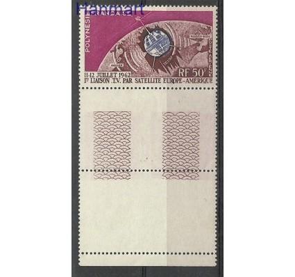 Znaczek Polinezja Francuska 1962 Czyste **