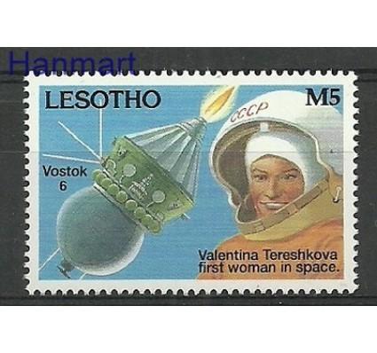 Znaczek Lesotho 1993 Mi 1017 Czyste **