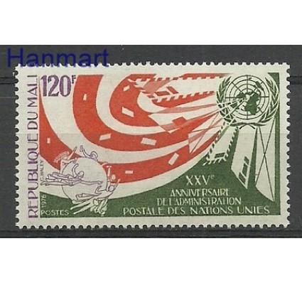 Znaczek Mali 1976 Mi 553 Czyste **