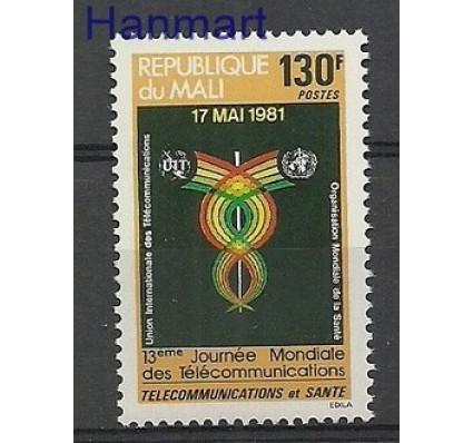 Znaczek Mali 1981 Mi 857 Czyste **