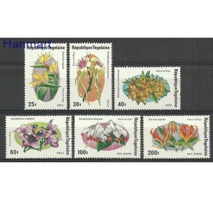 Znaczek Togo 1975 Mi 1079-1084 Czyste **
