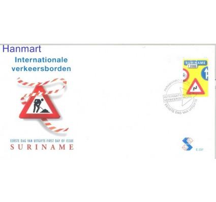 Znaczek Surinam 2000 Mi 1736 FDC