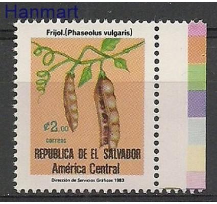 Znaczek Salwador 1985 Mi mar 1563 Czyste **