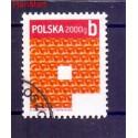 Polska 2013 Stemplowane