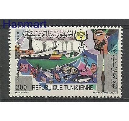 Znaczek Tunezja 1983 Mi 1065 Czyste **