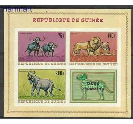Znaczek Gwinea 1968 Czyste **
