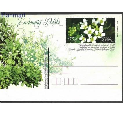 Znaczek Polska 2015 Fi Cp 1728 Całostka pocztowa