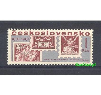 Czechosłowacja 1967 Mi 1761 Czyste **