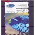 Polska 2014 Stemplowane