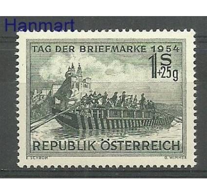 Znaczek Austria 1954 Mi 1010 Czyste **
