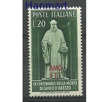 Znaczek Triest - Włochy 1950 Mi 110 Czyste **