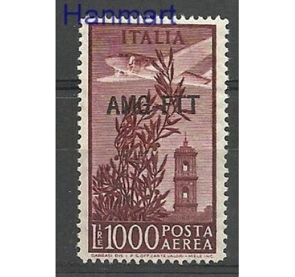 Znaczek Triest - Włochy 1952 Mi 174 Czyste **