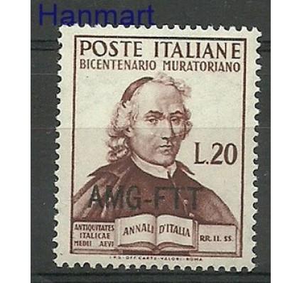 Znaczek Triest - Włochy 1950 Mi 109 Czyste **
