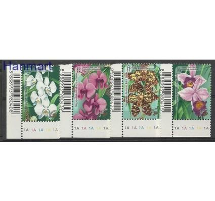 Znaczek Singapur 1998 Mi 902-905 Czyste **